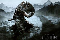 The Elder Scrolls V: Skyrim + Чит коды