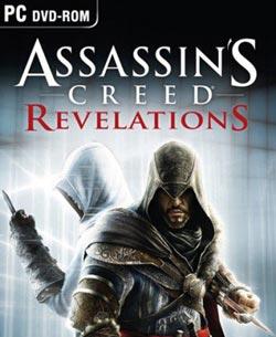 Assassin's Creed: Revelations [v1.0 EN/RU] NoDVD